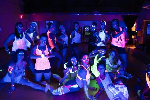 Buti Glo Yoga Rave Ovida Fitness Montreal4