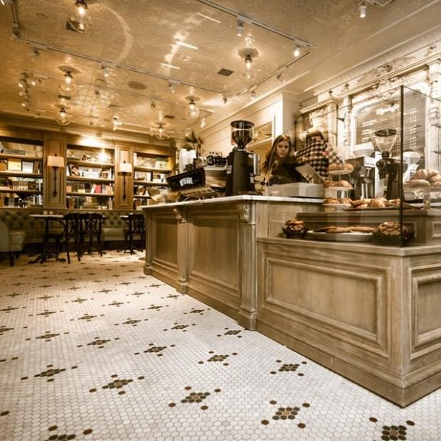 Cafe Myriade Club Monaco