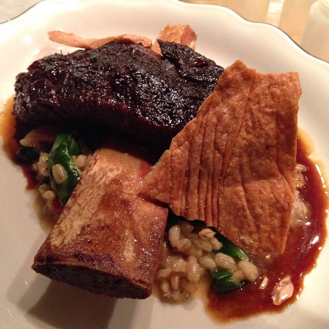 Garde Manger Restaurant Montreal (13)
