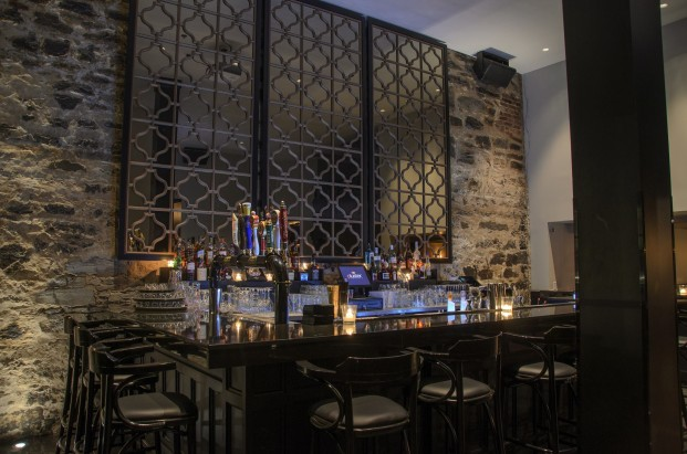 Harlow Restaurant Montreal1
