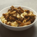La Poutine Week: Fries + Gravy + Cheese Curds = Love