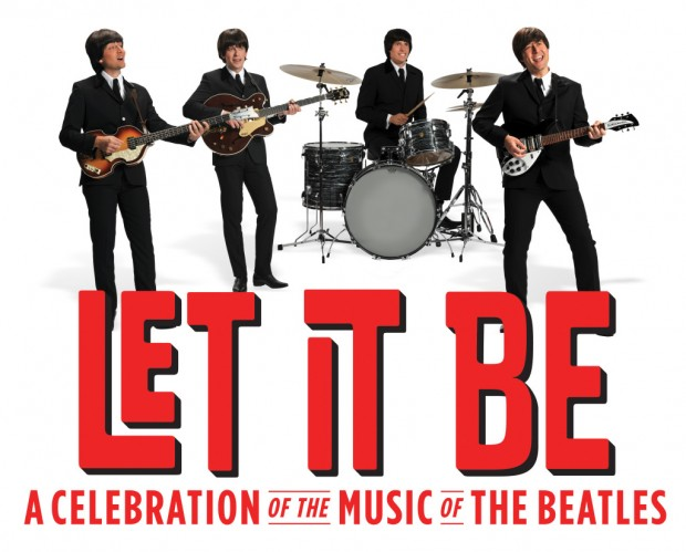 Let It Be Montreal Show Theatre
