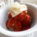Nini Meatball House: For the Love of Meatballs