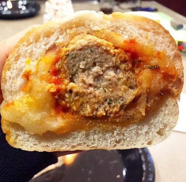 Nini Meatball House Restaurant Montreal1