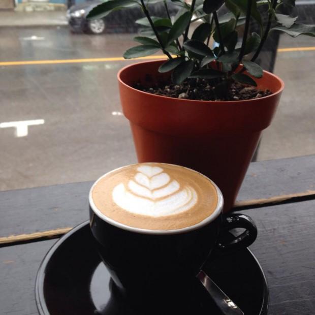 Pourquoi Pas Espresso Montreal