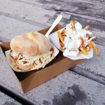 Tripes & Bouffe: Montreal's Winter Food Truck Festival
