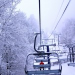 Bromont Ski Resort Montreal1