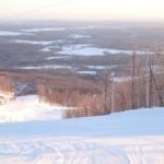 Bromont Ski Resort Montreal2