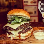 Chef on Call's Donator Burger: A Burger That Gives Back