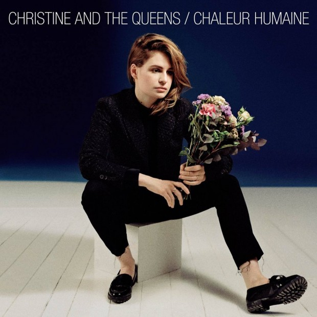 Christine and the Queens_MontrealEnLumieres_Montreal