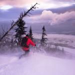 Le Massif ski hill Montreal3