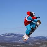 Mont Blanc Ski Resort Montreal1