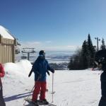 Mont Saint Anne Ski Resort Montreal
