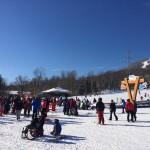 Mont Saint Anne Ski Resort Montreal2