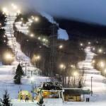 Mont Saint Anne Ski Resort Montreal3