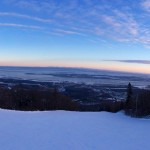Mont Saint Anne Ski Resort Montreal4