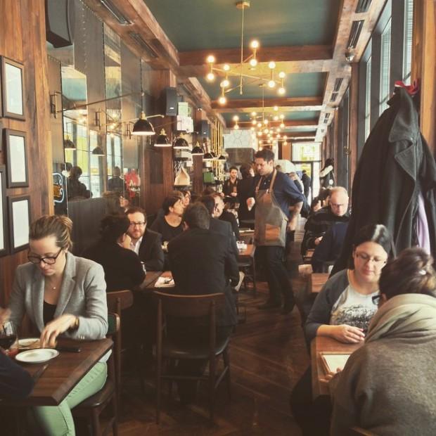 Nolana Pizzeria Montreal Restaurant1