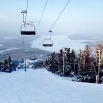 Owls Head Ski Resort Montreal1