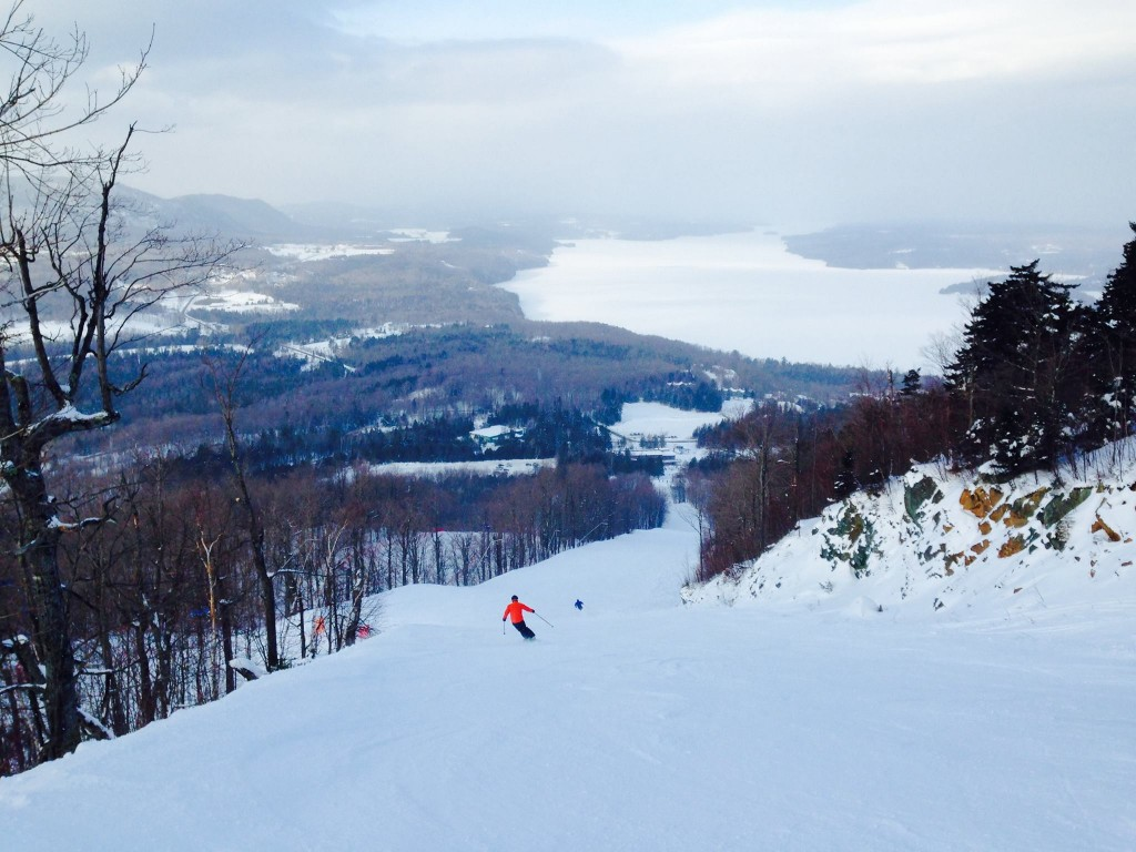 A Guide To The Best Ski Resorts Near Montreal Montreall
