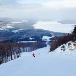 Owls Head Ski Resort Montreal2