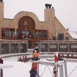 Saint Sauveur Ski Resort Montreal1