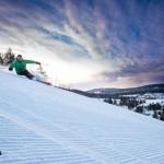 Saint Sauveur Ski Resort Montreal2