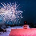 Saint Sauveur Ski Resort Montreal4