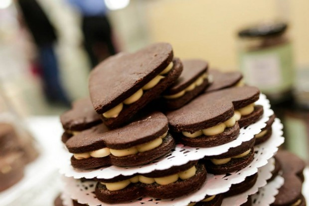 Get your sweet tooth ready for this amazing chocolate filled festival ...