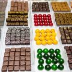 Je t'aime en chocolat: Montreal's Free Chocolate Festival