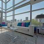 Hotel 10: Urban Luxury in the Heart of Montreal