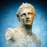 Les Grecs – Agamemnon to Alexander The Great