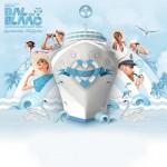 Playground + Produkt Presents Bal en Blanc at Centre Bell