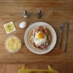 Le Cheese x Montreall.com: Cabane a Sucre Menu Reveal