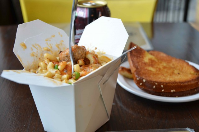 Le Cheese Restaurant Food Truck Montreal