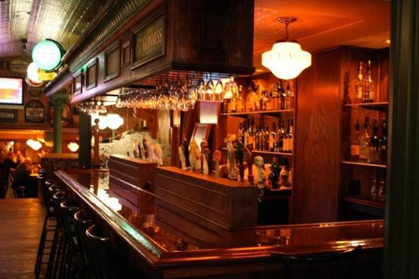 Le Vieux Dublin Pub & Restaurant_Montreal1
