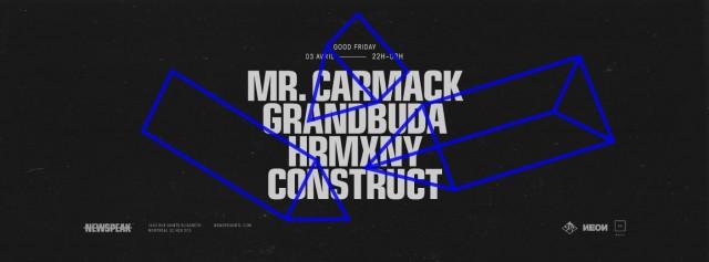 Mr Carmack_Montreal