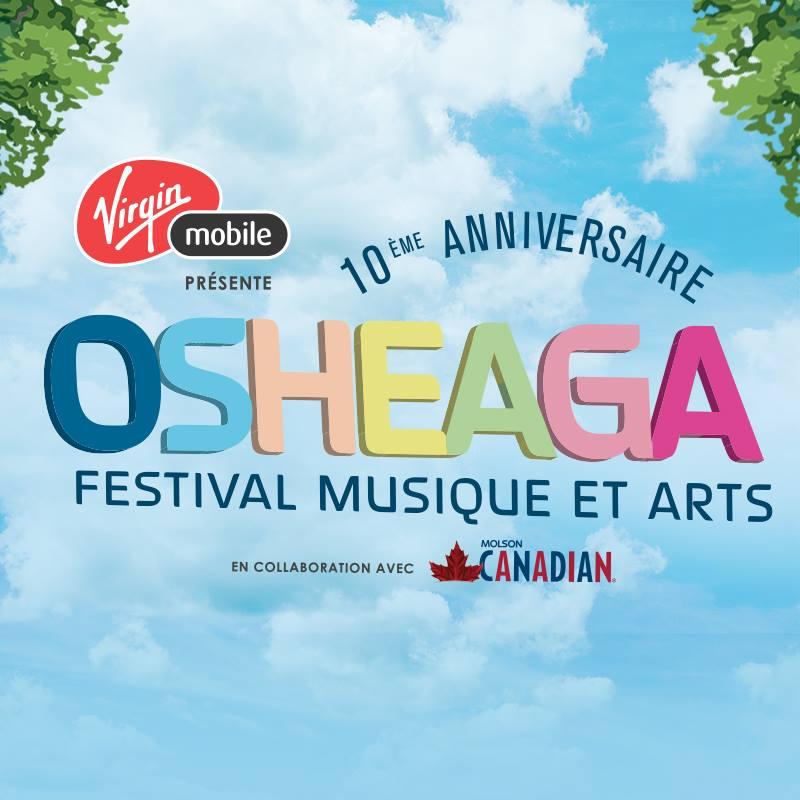 Osheaga Festival Montreal General