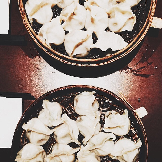 Qing Hua Dumpling Montreal @citymaven