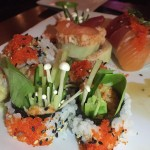 Saint Sushi: Our Sushi-God Prayers Have Been Answered