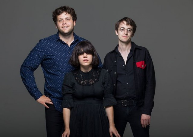 Screaming Females_Montreal