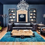 Bois & Cuir: St-Hubert's Trendy Home Décor Store