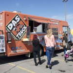 En Mode Gourmand: Food Trucks in Promenade St Bruno