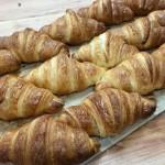 Make it Rain… Croissants! La Fete du Croissant Montreal
