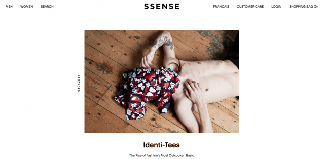SSENSE Montreal1