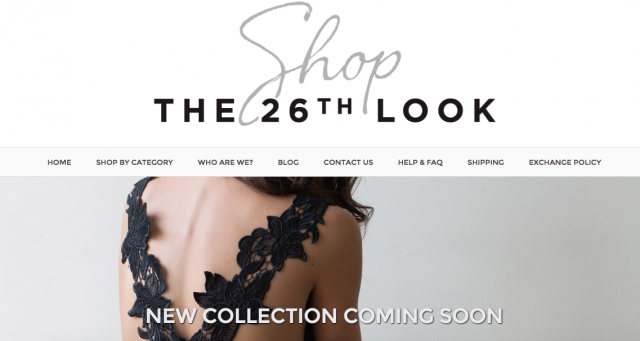 Shop the 26th Look Montreal1