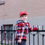MTLRS Kids: Stefano Vito Ruvo