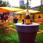Veuve Clicquot Presents Yelloweek Montreal 2015