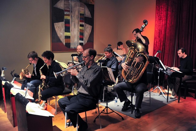 Altsys-Jazz-Orchestra-30th anniversary concert montreal