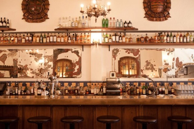 Dominion Square Tavern Montreal (2)