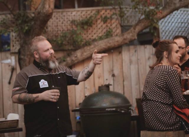 Le Boucan Smokehouse BBQ Bourbon Tasting Montreal (3)